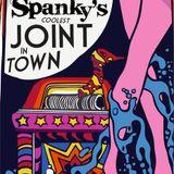 Shake it like a Polar Bear piCTUure... 02 Live from @spankysdowntown #rocknrolla #sat