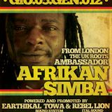 Afrikan Simba PT3 (ft. Rebel Lion Ital Sound)