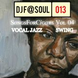 SongsForCigars Vol04 (Swing and Vocal Jazz)