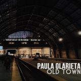 Paula Olarieta - Old Town Bar 10.06.2017
