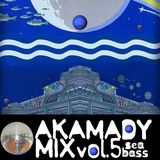 Akamady Mix Vol. 5 : Sea Bass