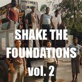 John Eden - Shake The Foundations vol 2
