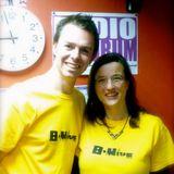 Transition Town Berkhamsted's John Bell and Emma Sherrington on Radio Dacorum's Sarah on Sunday show