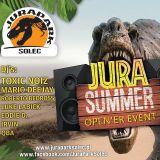 Roberto Bedross @ Jura Summer Open'er Event (Solec Kujawski) 01.07.2017