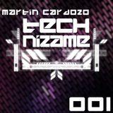 Martin Cardozo - Technizame 001