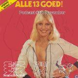Mainstage Maffia - Podcast november Alle 13 goed pt 1 Acid Oldskool