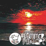 "Bad Dog Sound! Summer Mixtape Side A ""Gentlegasman"""