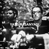 YASSIR + SANYASI Live at Europa Sunrise 18'04'15 - TRANSEUROPA EXPRESS w/ Cio D'Or