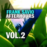 "Frank Savio ""Afterhours - Vol.2"" Dj-Set (19.07.2013)"
