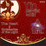"Yogi-Tunes Yin DJ Mix - ""The Heart"""