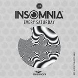 INSOMNIA - BUNKER MIX - MA?K & FRIENDS FEAT. LAYOUT