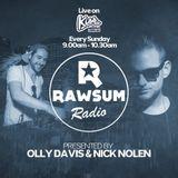Rawsum Radio Episode 001