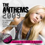 DJ Shimamura - Hardcore Annual 2009 Mix (2009.12.05)
