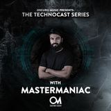 Oscuro Music Technocast #052 With MasterManiac