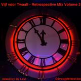 Vijf voor Twaalf - Retrospective Mix Volume 2