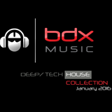 Deep/Tech House January 2016