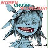 Women CRUSH Wednesday - 3/15/17