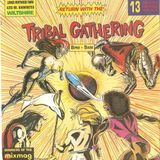 Carl Cox Universe 'Tribal Gathering' 30th April 1993