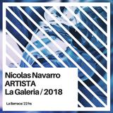LA GALERIA @ LA BARRACA 02-02-2018