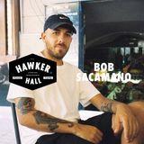 Bob Sacamano regular guest spinner