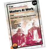 Masters at Work Live - part 3 of 3