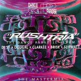 Dance Paradise - Rushtria - Tape 1 Unmixed & Unleashed
