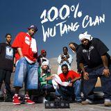 100% Wu-Tang Clan (DJ Stikmand)