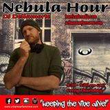 The Nebula Hour DIGGER'S CHOICE edition with Dellamorte