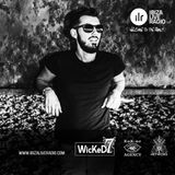 DAN HAYES - IBIZA LIVE RADIO - WICKED 7 RADIO SHOW - 20 MAY 2017