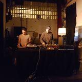 Origins DJs @ Bermudian Warehouse Party BCN - Nov 2016