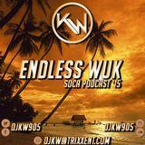 DJ KW - ENDLESS WUK 2015
