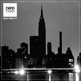 Γκρο Πλαν | New York '77