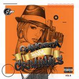 GANGSTA HOUSE CRIMINALS (VOL-8) [DIRTY]