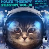 HOUSE THERAPY SESSION VOL.14 -DUBZY CHOC-L@T (2019)