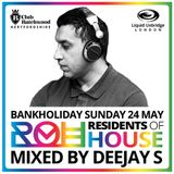 Residents Of House Mix by House Of Silk's DJ S