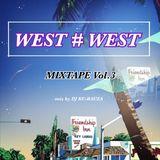 WEST # WEST Vol.03