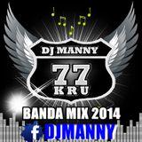 BANDA MIXX 2014