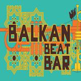 Balkan Beat Bar Mix - Ramses 'Up! Up!' Hoppa (Dikanda Set 2019)