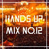 Carlos Stylez - Hands Up Mix No.12