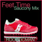 Feet time Saucony Mix & Dr. Funk