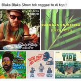 Blaka Blaka Show 21-11-2017 Mix