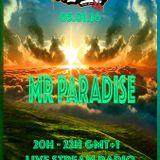 La Selva Radioshow 05-01-16 -Kaygee.MR PARADISE.Coconutah