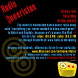Radio Queeristan, august 25th 2013, first hour.