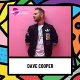 Dave Cooper // In The Mix #030 // LIVE at Mayfield Depot Manchester Pride PT. 2