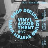 DSS Vinyl Shop — Assortment #07