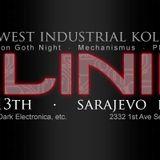 Zero2Nick Live Set KLINIK April 13th 2016