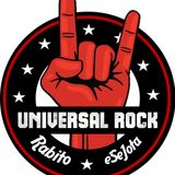 Universal Rock Programa 12