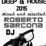 DEEP & HOUSE VOCAL MAY 2015