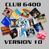 Club 6400 Version 10