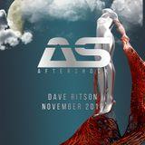 Dave Ritson - October 2016